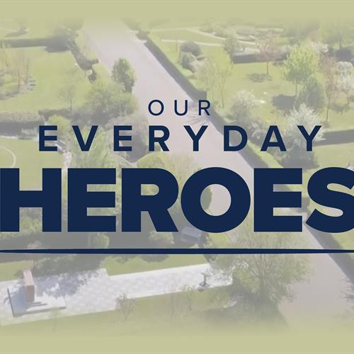 Our everyday Heroes image