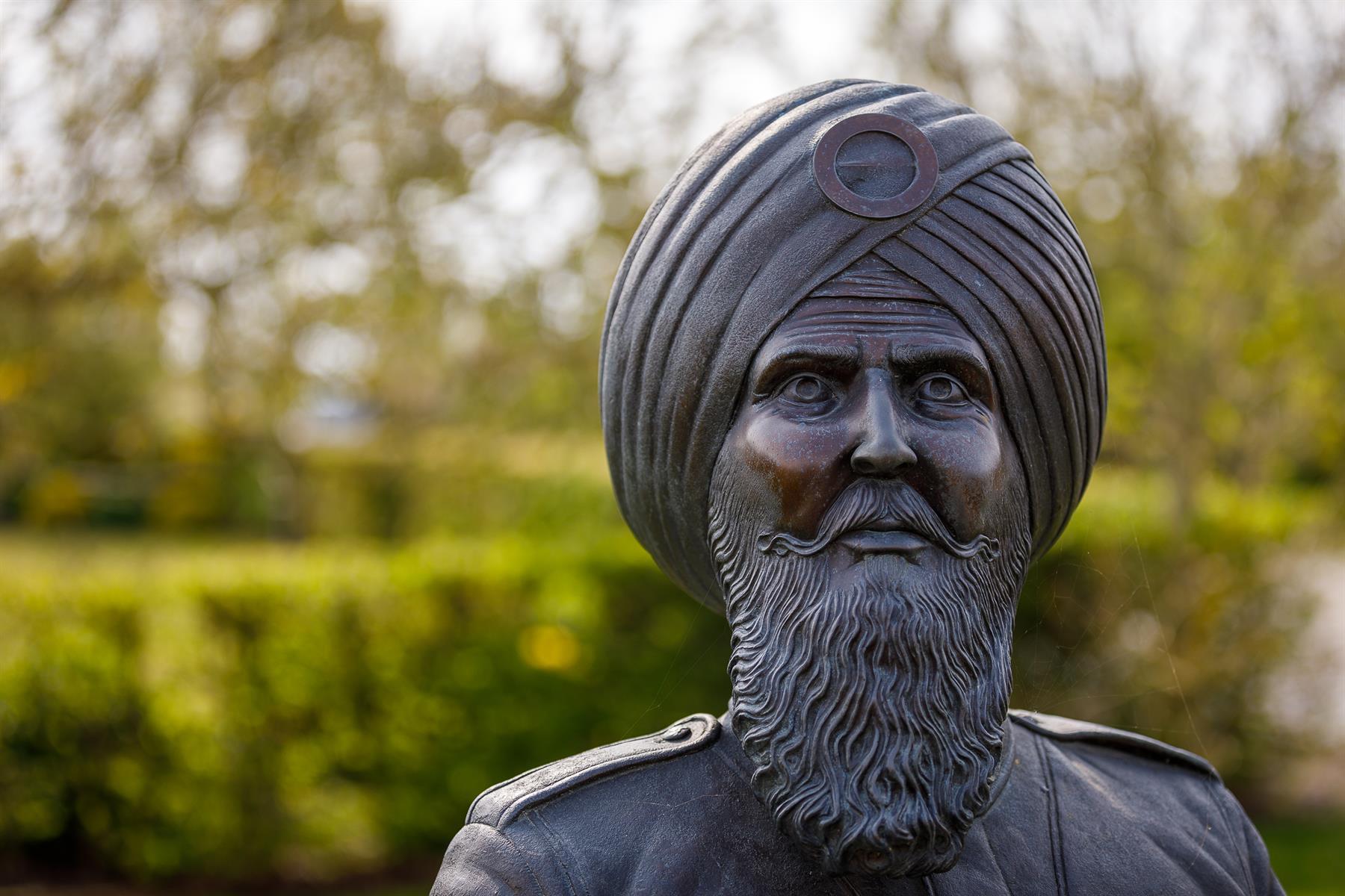 Sikh Memorial