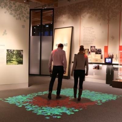 poppy floor 400 x 400