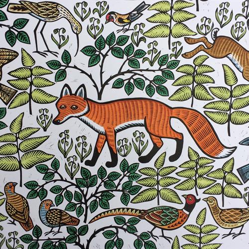 Gerard Hobson: Wild Arboretum