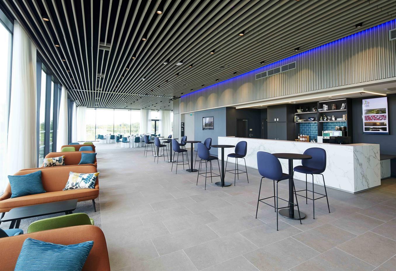Aspects Lounge Shared Use