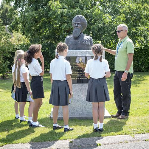 National_Memorial_Arboretum_Learning-6668