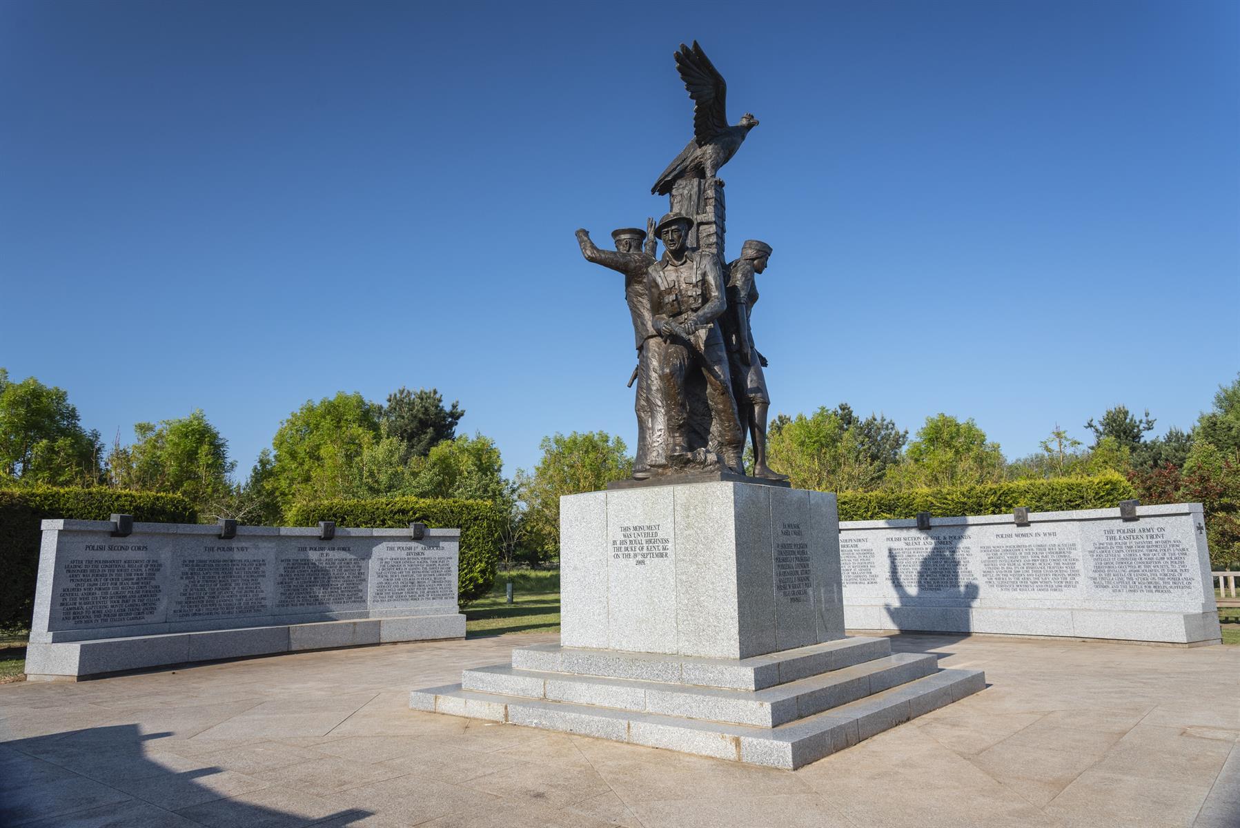 Polish Memorial