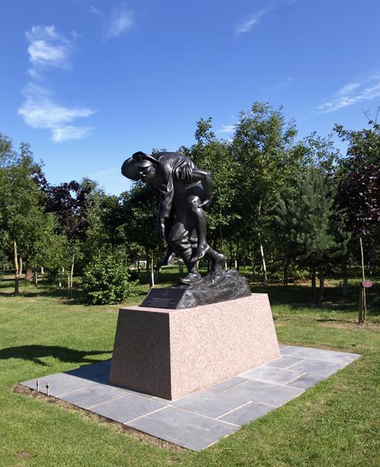 Image of Royal Army Medical Corps Memorial